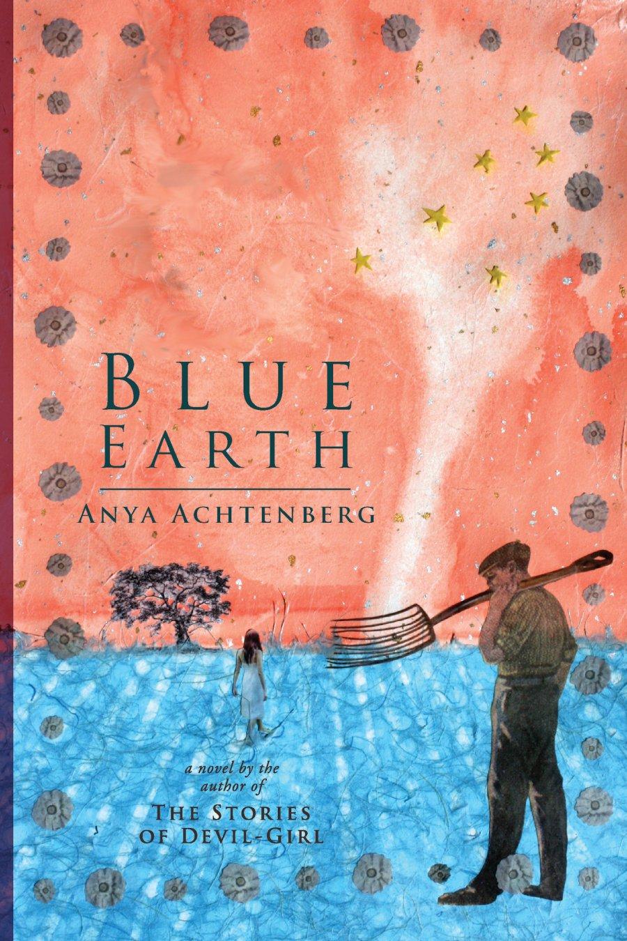 Blue Earth 978-1-61599-146-4