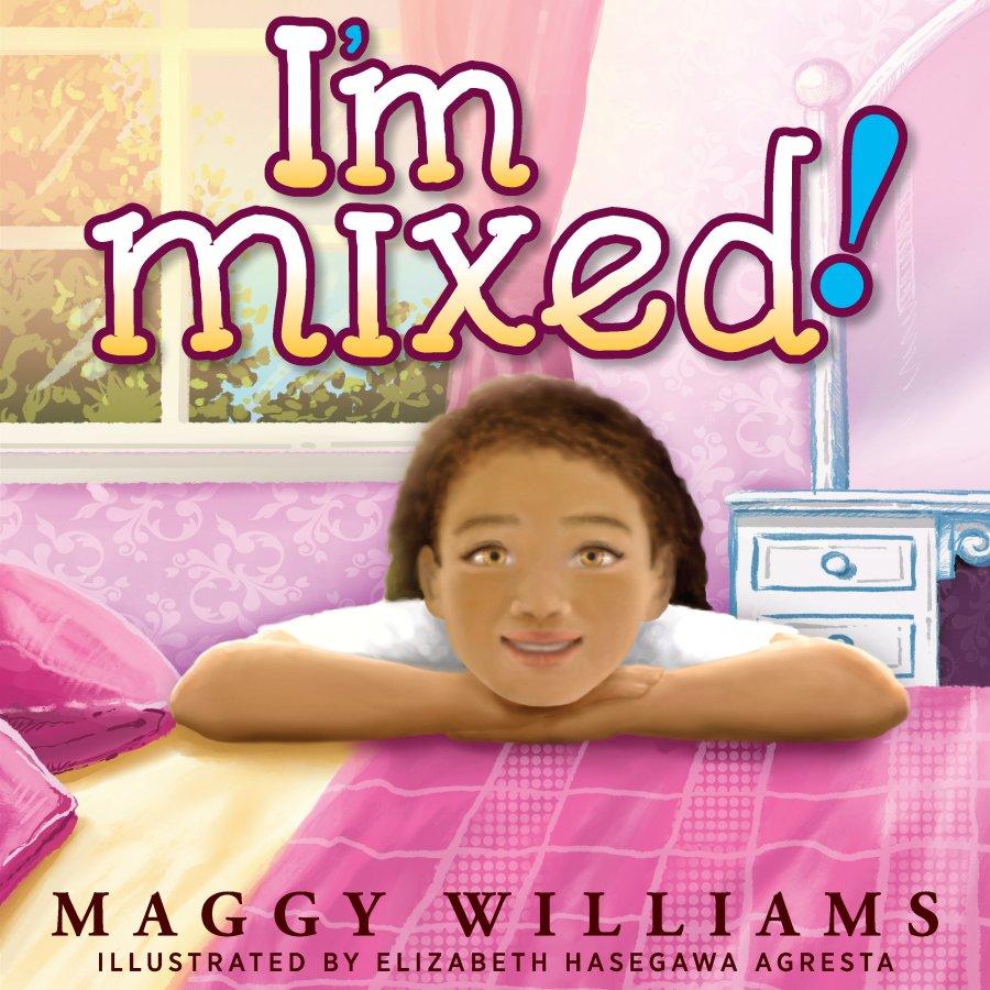 I'm Mixed [HC] 978-1-61599-360-4