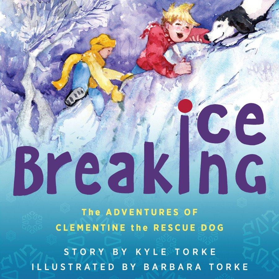Ice Breaking [HC]