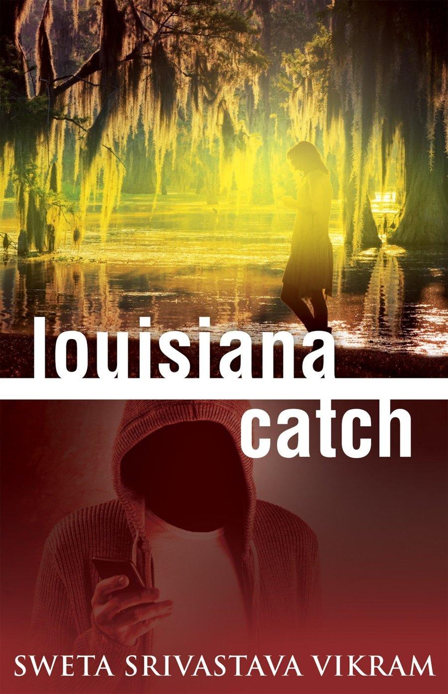 Louisiana Catch 978-1-61599-352-9