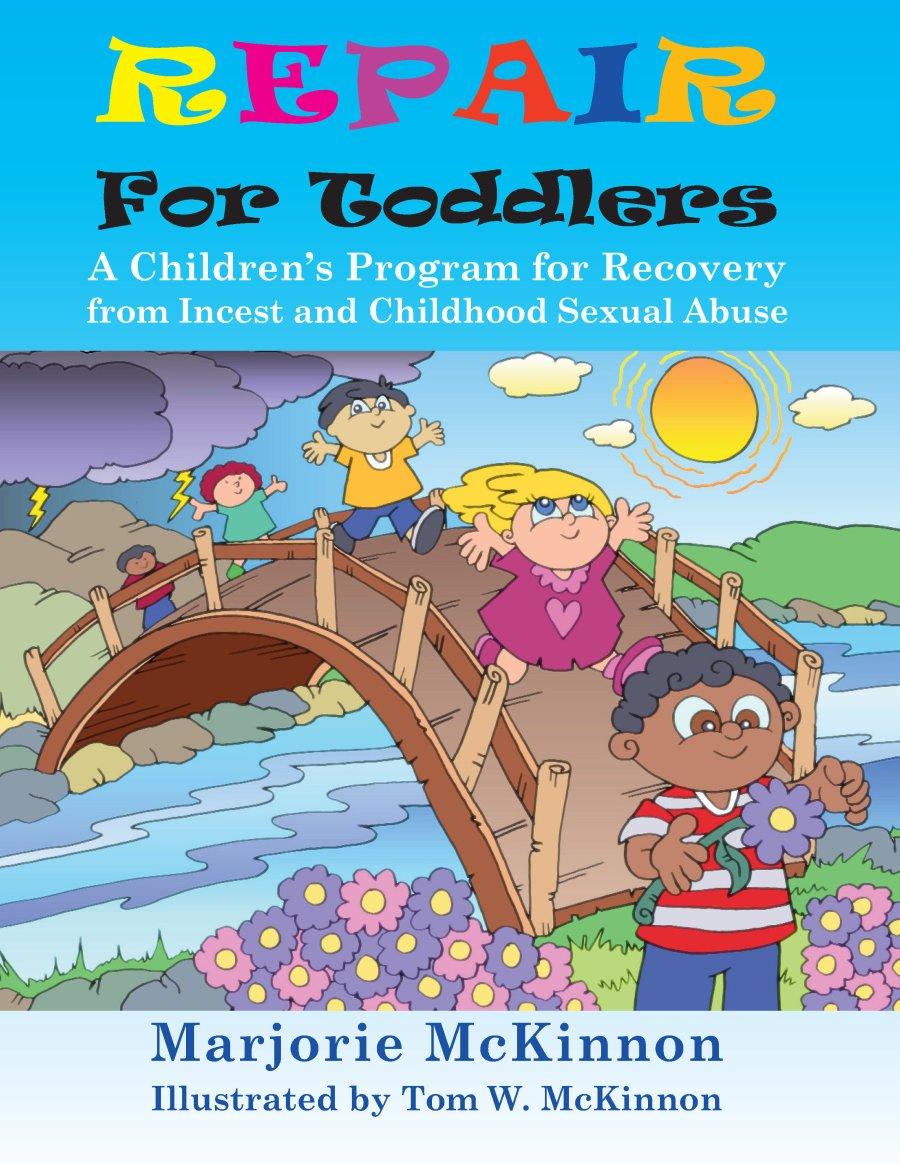 REPAIR for Toddlers 978-1-61599-089-4