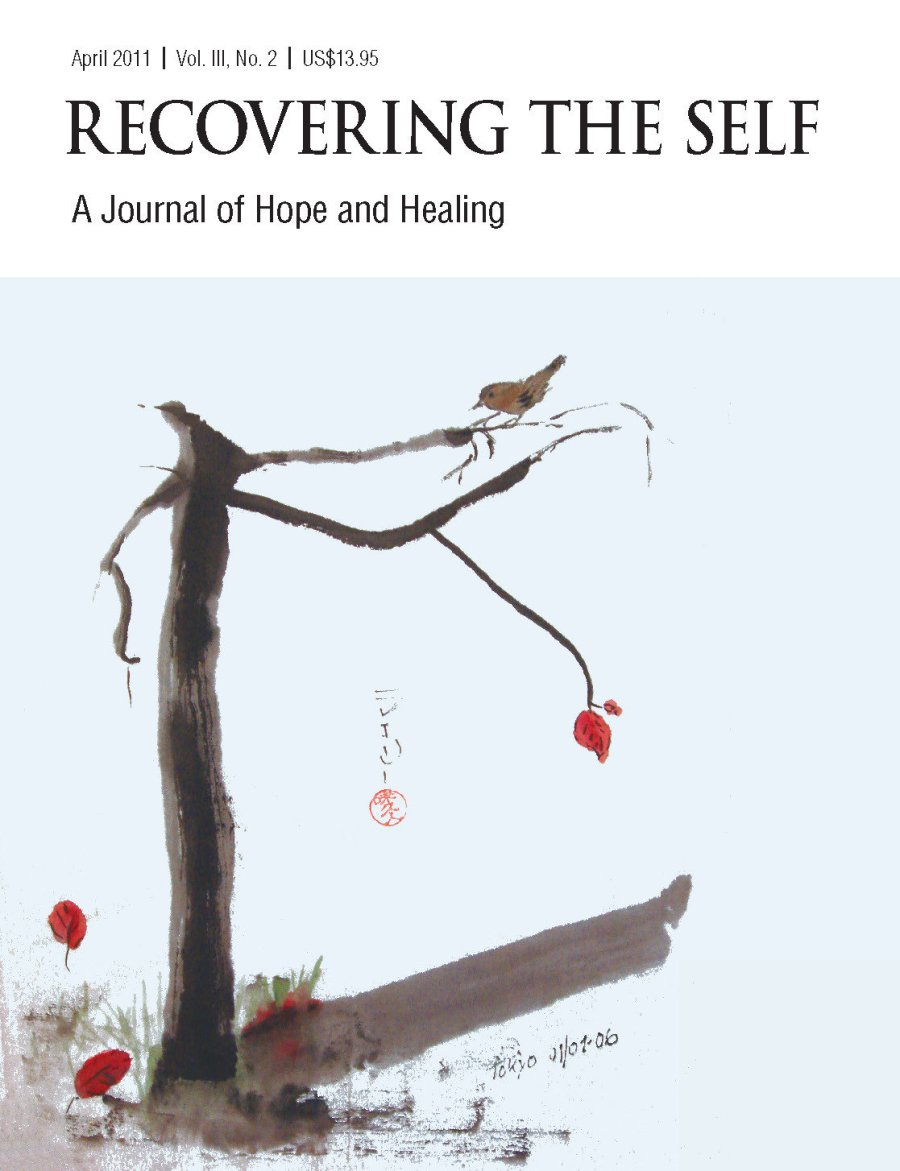 Recovering The Self: A Journal of Hope and Healing (Vol. III, No. 2) -- Focus on Disabilities