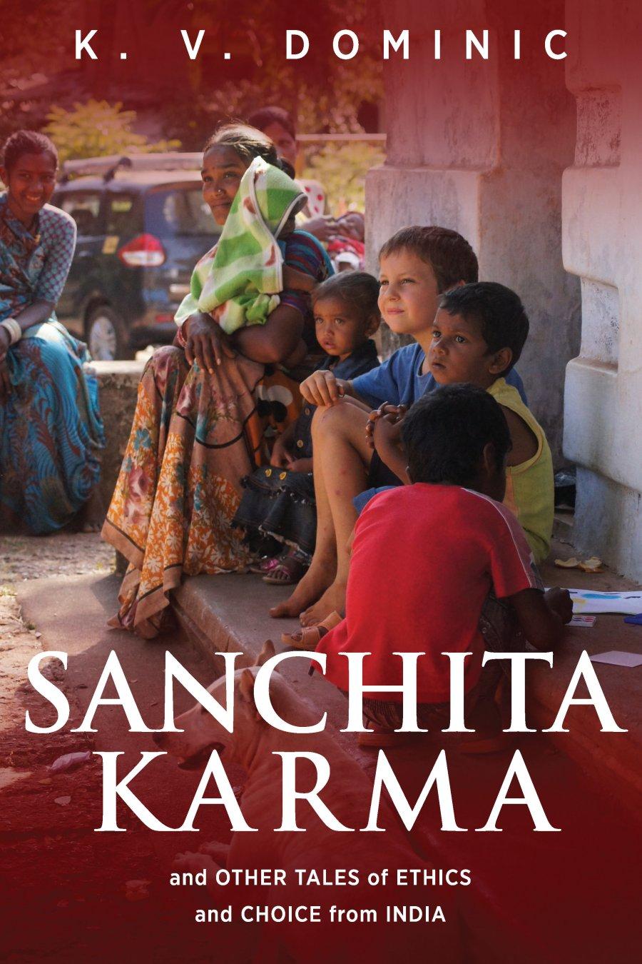 Sanchita Karma 978-1-61599-393-2