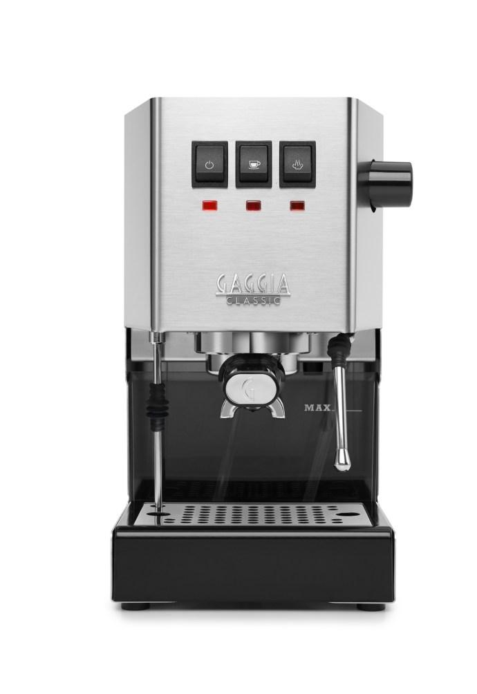2019 NEW Gaggia Classic Manual Espresso Machine GM002