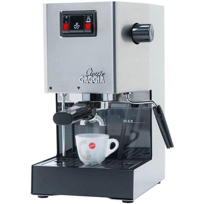 Gaggia Classic Original Manual Espresso Machine M01