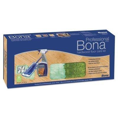 Bona Us Hardwood Floor Care Kit, 15