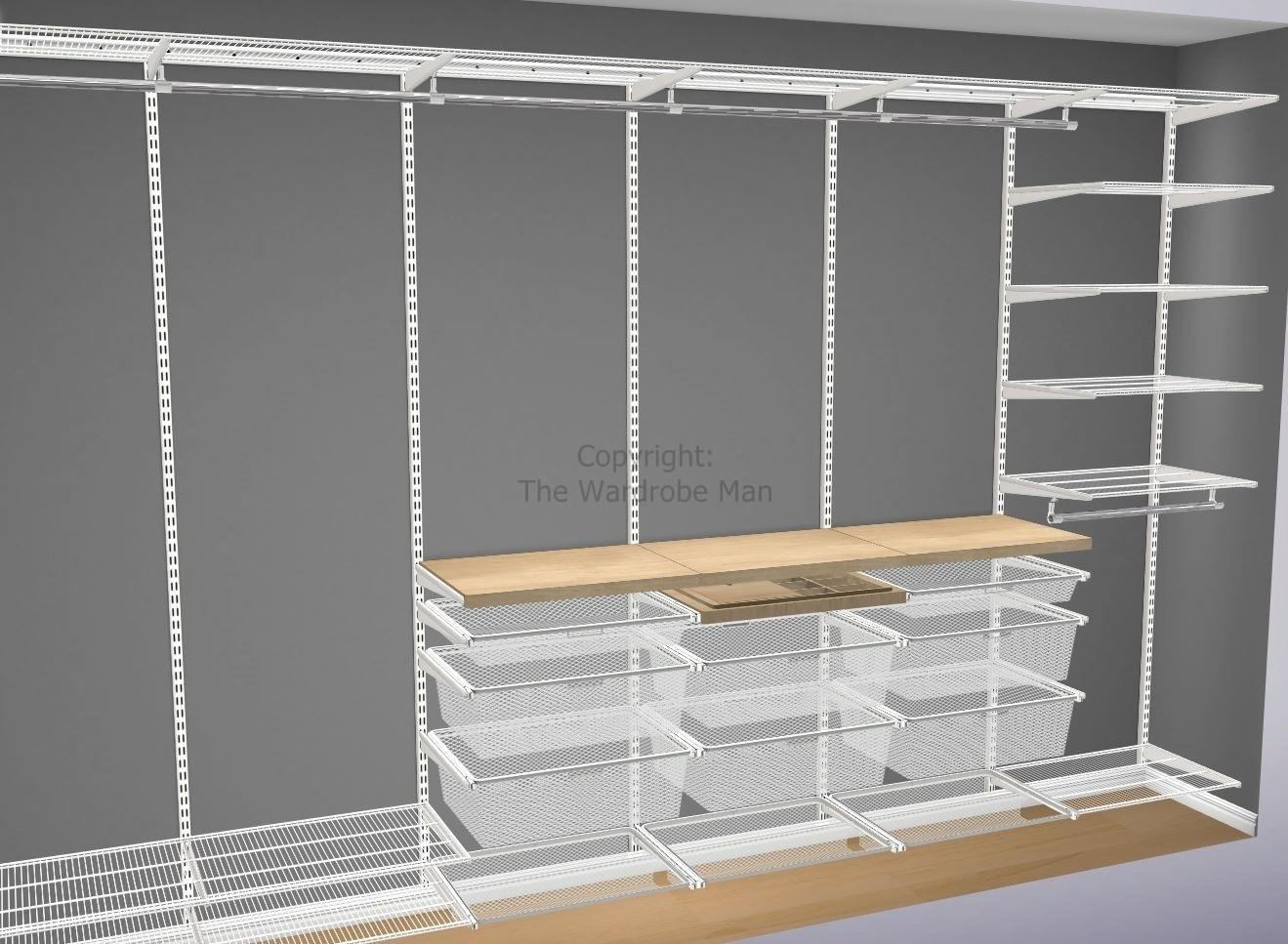 Elfa Design 3667mm