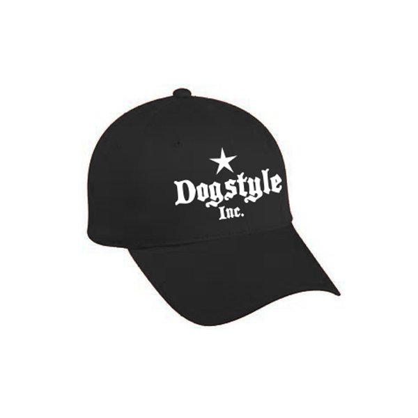 Black Flexfit Hat 00012