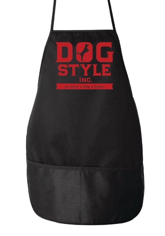 Dogstyle Aprons