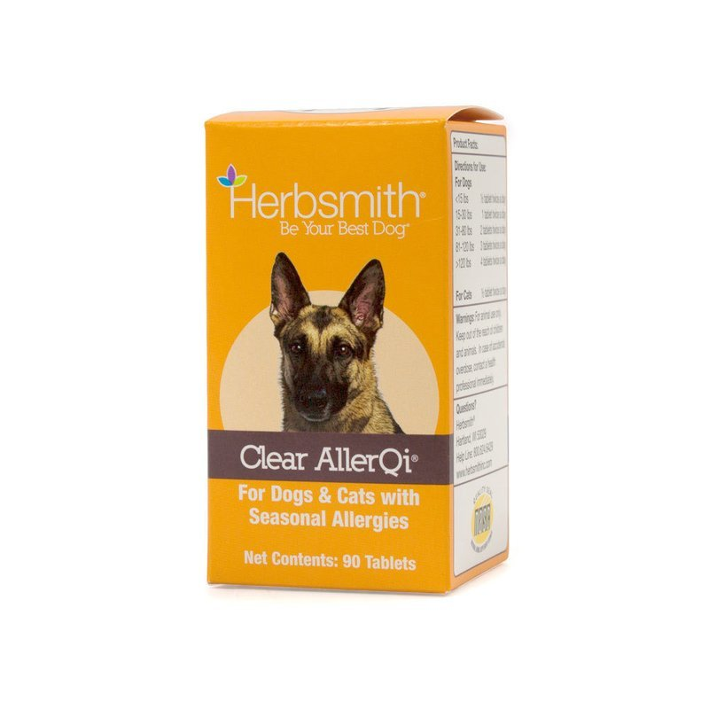 Clear Allerqi (150 Gram Powder) - Herbsmith