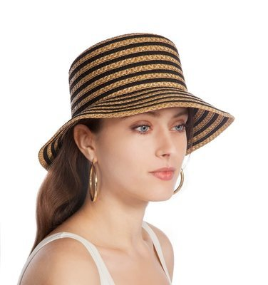 Eric Javits Braid Dame Hat