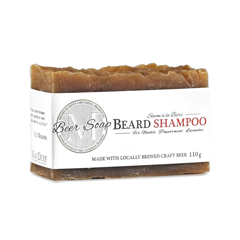 Beard Shampoo MGP-BEARDSHAMPOO