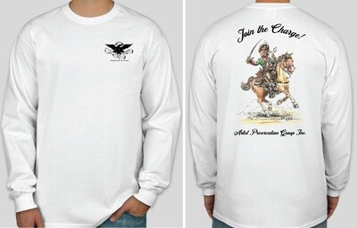 APG Long Sleeve Shirt (S)
