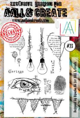 AALL & CReate A6 #23