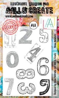 AALL & CReate A6 #68
