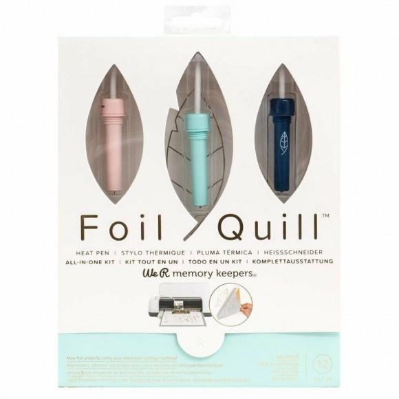 WeR Foil Quill Starter Kit 00490