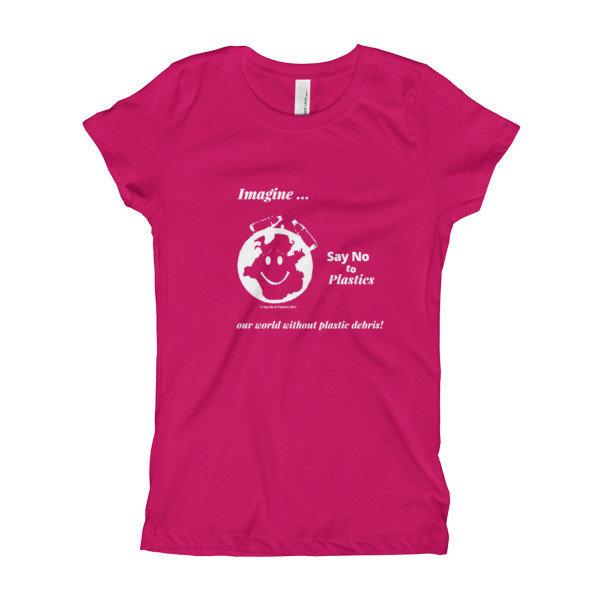 Girl's T-Shirt 00009
