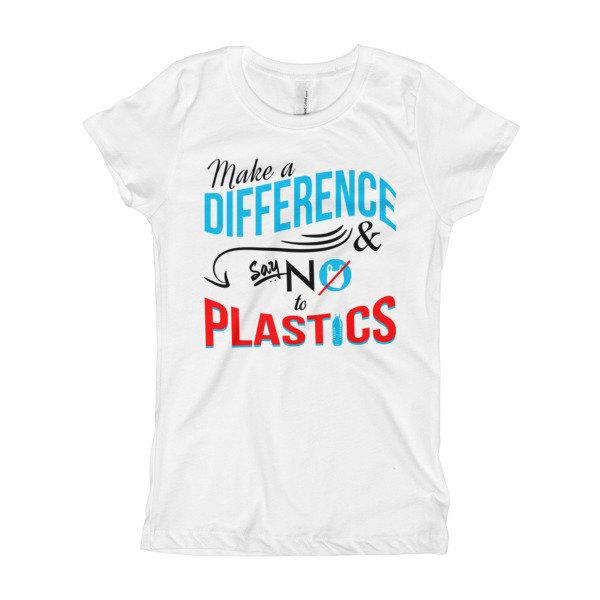 Girl's T-Shirt 00017