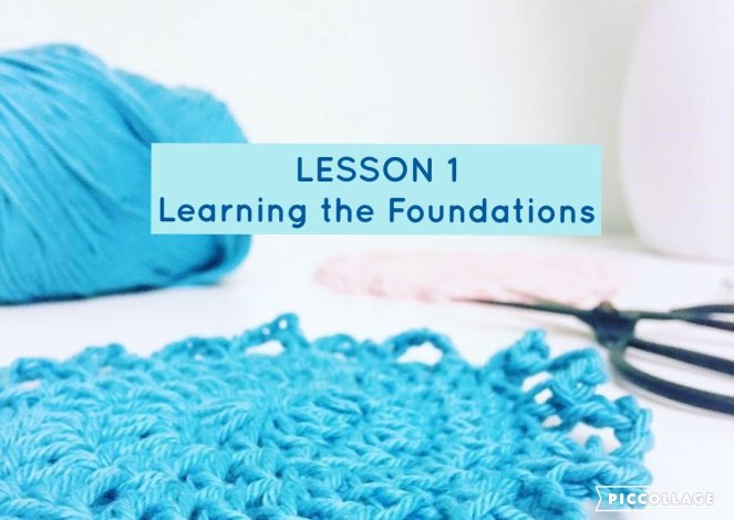 Beginner Series - Lesson 1 - Learning the Foundations 00013