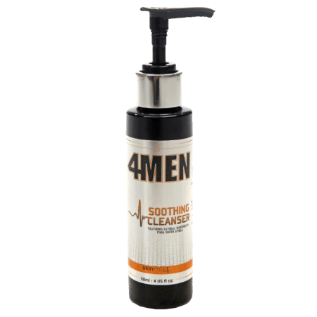 4Men Soothing Cleanser PHD2055