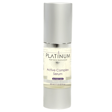 Platinum Active Complex Serum PHD2030