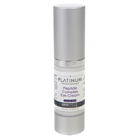 Platinum Peptide Complex Eye Cream PHD2035