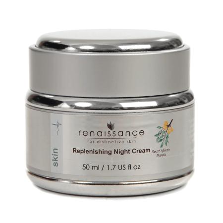 Renaissance Replenishing Night Cream PHD2049