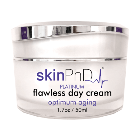 Platinum Flawless Day Cream PHD2033