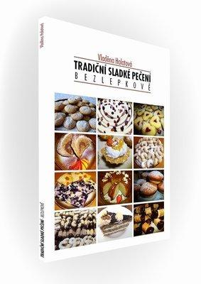 Tradiční sladké pečení - bezlepkově - AKCE