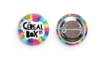 PIN: Cereal Box