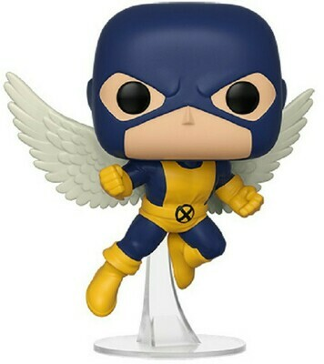 Funko 80th Anniversary POP! Marvel Angel Vinyl Figure [First Apperance]
