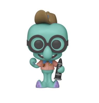POP! Animation: The SpongeBob Movie Squidward Tentacles