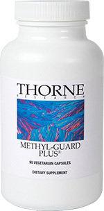 Thorne MethylGuard Plus -- 90 Capsules 00008