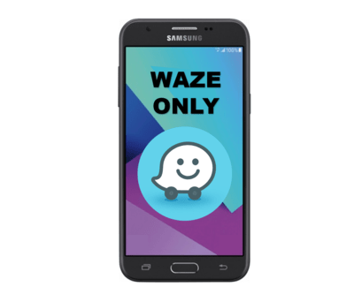 Waze Only Device
