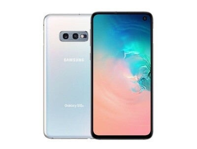 Kosher Samsung Galaxy S10e (White) All US Carriers
