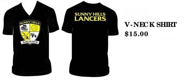 V- Neck T Shirt 10008