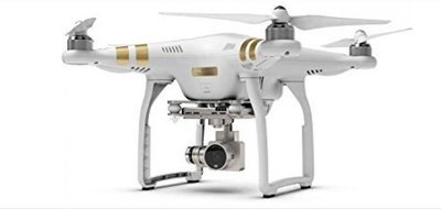 Quadcopter 4K UHD Video Camera Drone