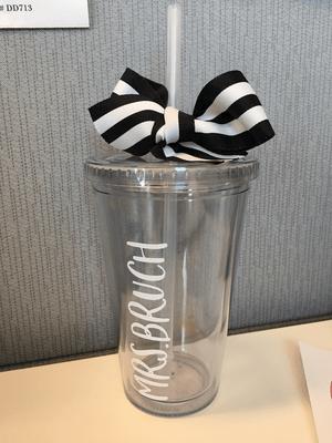 Teacher Tumblers | Christmas Gifts