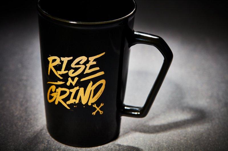 Rise N Grind 301