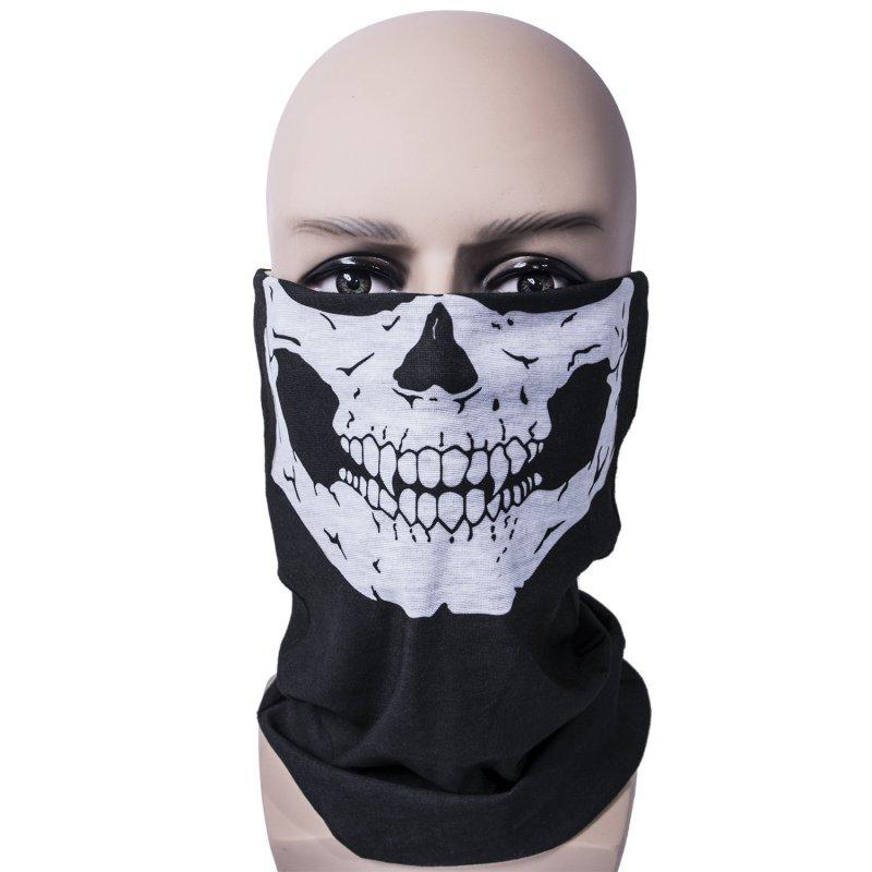 Punisher Skull Head Scarf B4CF323F-0F09-490D-A113-4D3CC23702C5