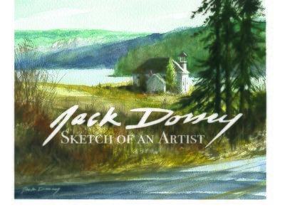 Jack Dorsey: Sketch of an Artist