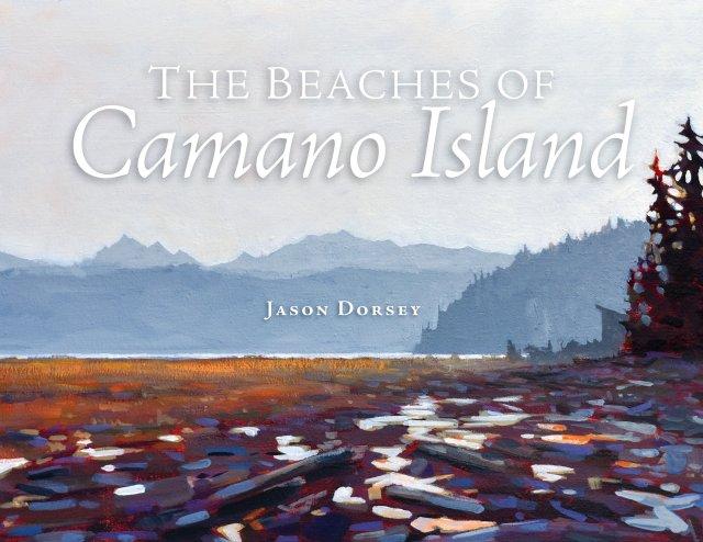The Beaches of Camano Island 00003