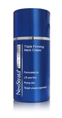 NeoStrata Skin Active Triple Firming Neck Cream (80g)