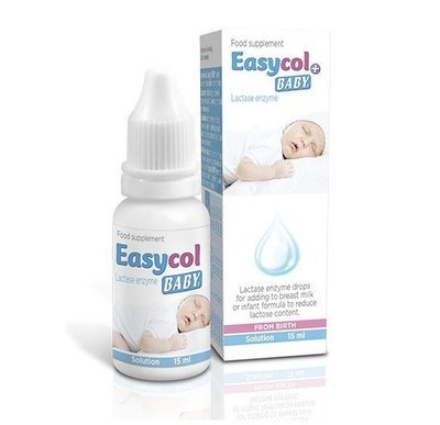 Easycol Baby +