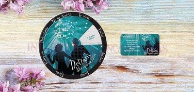 Fashion Disk 19
