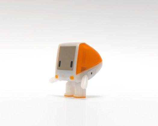 iBot G3 (Tangerine) 00004