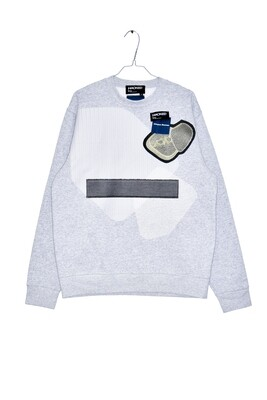 Limited edition - Hacked By__ x Schepers Bosman Sweat