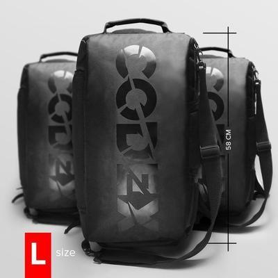 Спортивная сумка-рюкзак среднего размера CDX Cordura 1000D