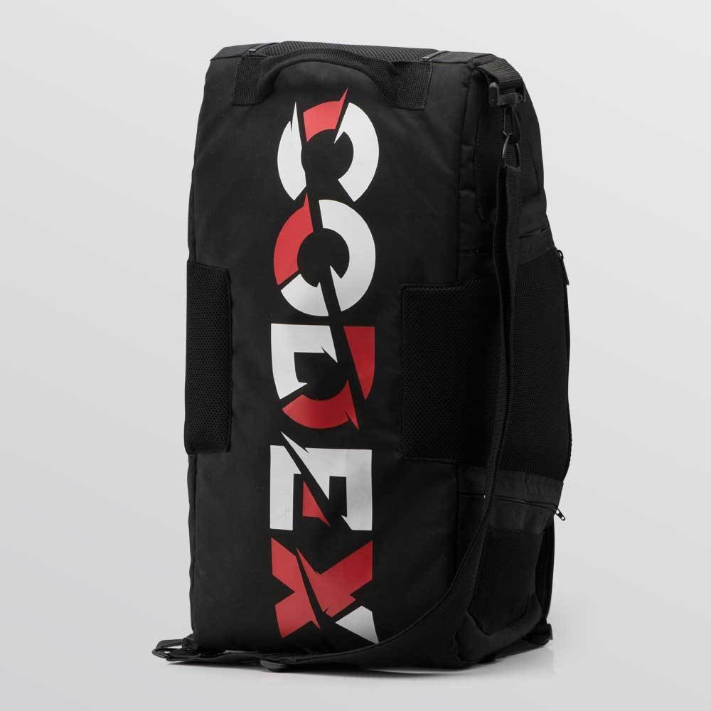 Competitors Xtra Large Gym Bag - Спортивная сумка Codex 92OTCD17BL070620
