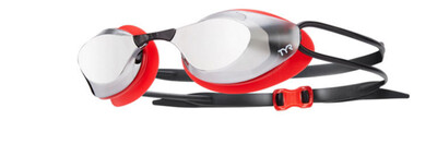 Очки STEALTH RACING GOGGLES MIRRORED